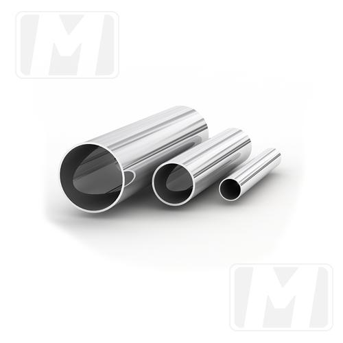 Труба металлическая круглая ду 133х3,8 мм
