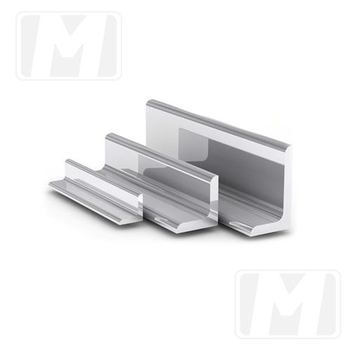 Уголок металлический 80х80х5,5 мм