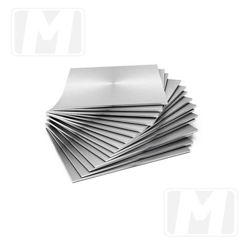 Лист стальной рифленый 5 мм чечевица