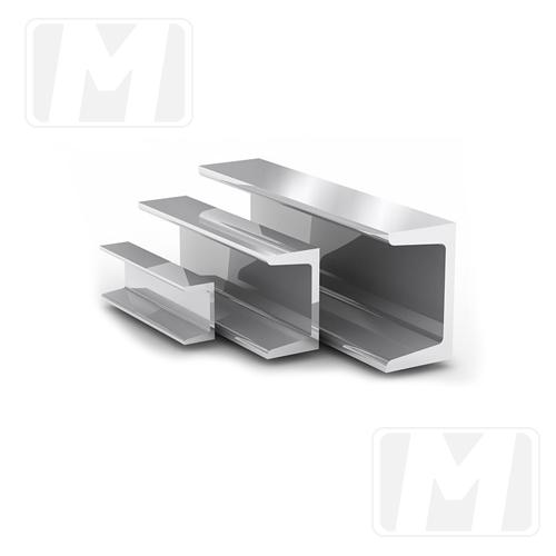 Швеллер металлический 24У